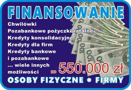 ~~~Gotówka na realizację planów i marzeń. Do 150 tys. zł~~~
