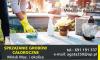 Porządkowanie/sprzątanie grobów Mińsk Mazowiecki i okolice