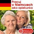 Samotny podopieczny szuka opiekunki – Niemcy, Gowork.pl