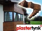 belki rustykalne NA WYMIAR / deski elewacyjne elastyczne PLASTERTYNK